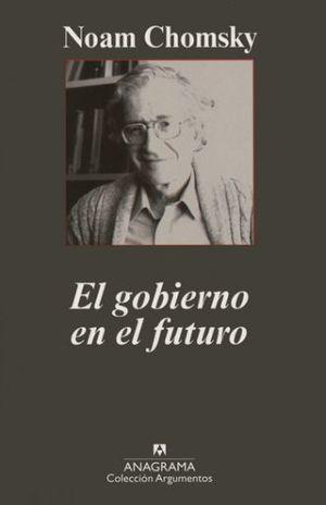 GOBIERNO EN EL FUTURO, EL