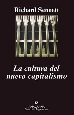 CULTURA DEL NUEVO CAPITALISMO, LA