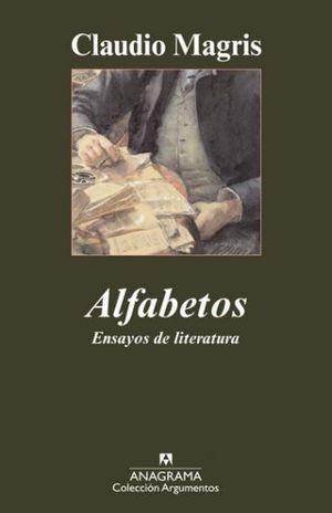 ALFABETOS. ENSAYOS DE LITERATURA