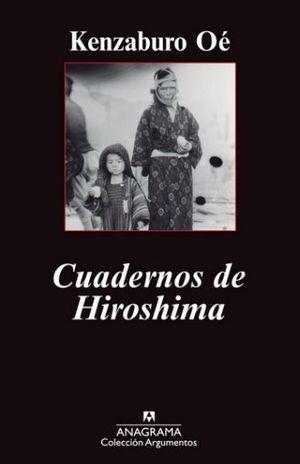 CUADERNOS DE HIROSHIMA