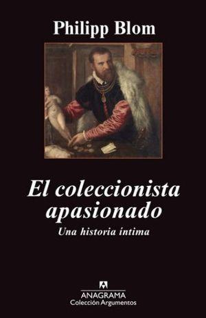 COLECCIONISTA APASIONADO, EL