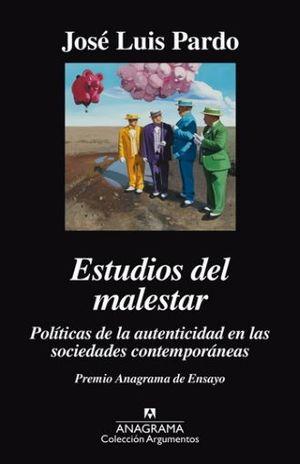 ESTUDIOS DEL MALESTAR