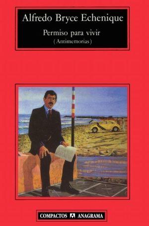 Permiso para vivir / Antimemorias / vol. 2 / 3 ed.