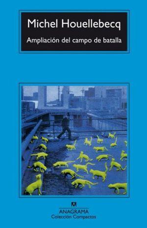 AMPLIACION DEL CAMPO DE BATALLA
