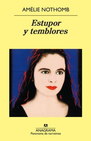 ESTUPOR Y TEMBLORES / 7 ED.