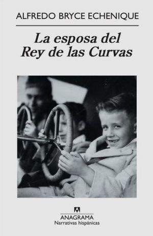 ESPOSA DEL REY DE LAS CURVAS, LA