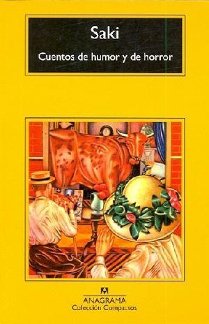 CUENTOS DE HUMOR Y DE HORROR