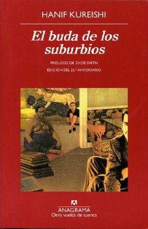 BUDA DE LOS SUBURBIOS, EL (EDICION DEL 25 ANIVERSARIO)