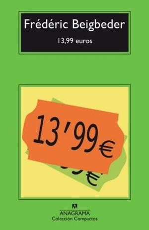 1399 EUROS
