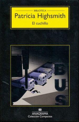 CUCHILLO, EL
