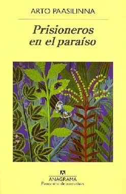 PRISIONEROS EN EL PARAISO