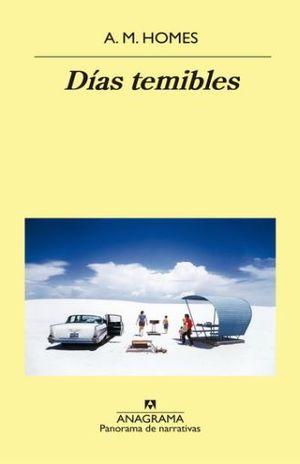 DIAS TEMIBLES