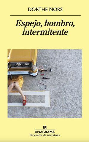 ESPEJO HOMBRO INTERMITENTE