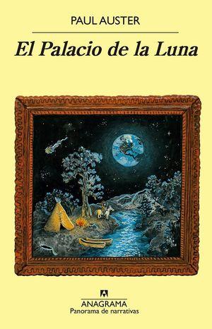 El palacio de la luna / 7 ed.