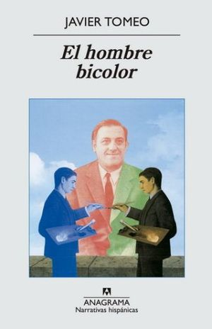 HOMBRE BICOLOR, EL