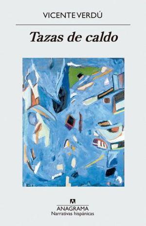 TAZAS DE CALDO
