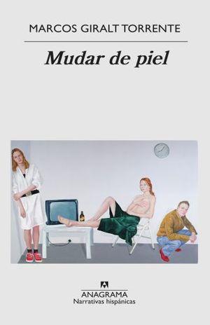 MUDAR DE PIEL