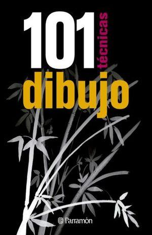 101 TECNICAS DIBUJO / PD.