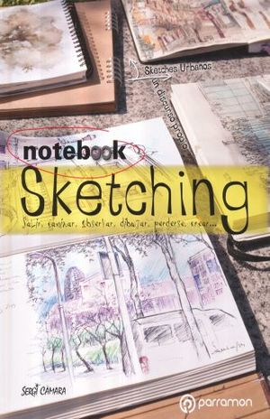 NOTEBOOK SKETCHING / PD.