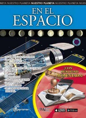 En el espacio / 2 ed. / pd. (Realidad aumentada)
