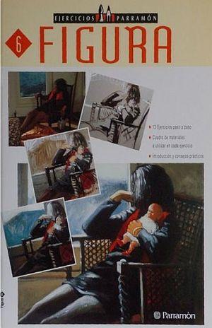 EJERCICIOS PARRAMON FIGURA 6