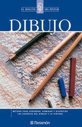 DIBUJO. EL RINCON DEL PINTOR / 4 ED. / PD.