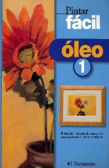 OLEO 1. PINTAR FACIL