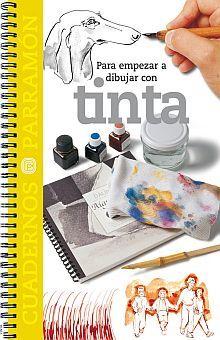 TINTA / CUADERNOS