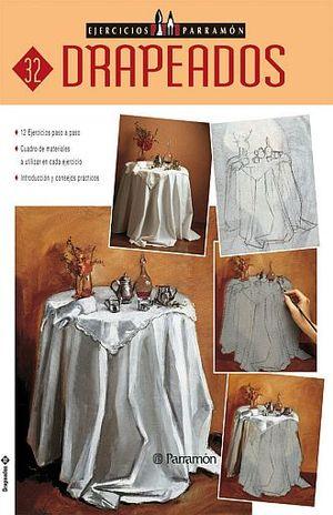 EJERCICIOS PARRAMON DRAPEADOS / 3 ED.
