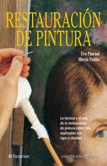RESTAURACION DE PINTURA / PD.