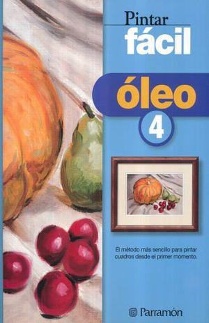 OLEO 4 / PINTAR FACIL / 4 ED.