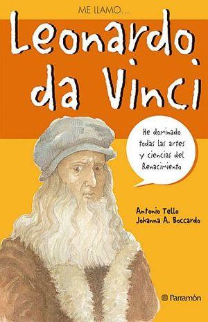 LEONARDO DA VINCI  / 3 ED.