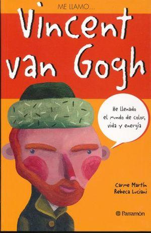 VINCENT VAN GOGH / 5 ED.