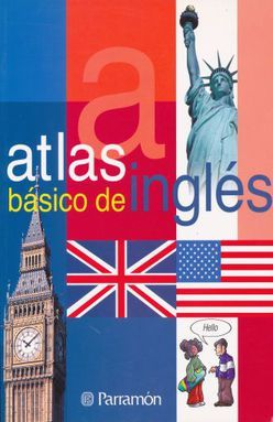ATLAS BASICO DE INGLES