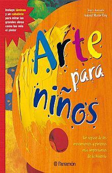 ARTE PARA NIÑOS / PD.