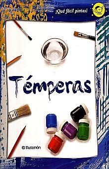 TEMPERAS / PD.