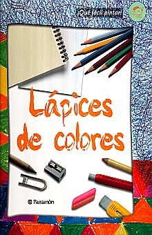 LAPICES DE COLORES / PD.