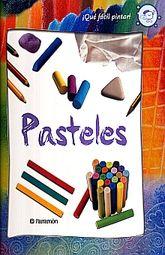 PASTELES / PD.