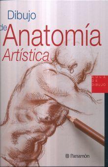 DIBUJO DE ANATOMIA ARTISTICA / PD.