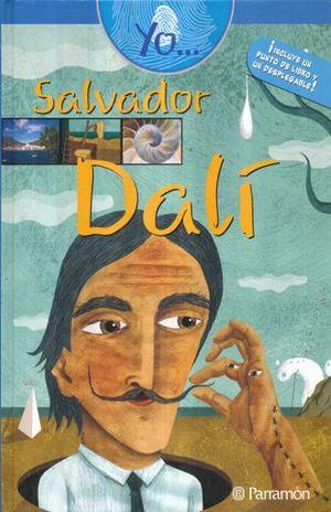 YO SALVADOR DALI / PD.