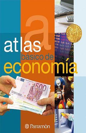 ATLAS BASICO DE ECONOMIA