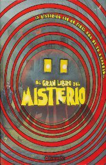 GRAN LIBRO DEL MISTERIO, EL / PD.