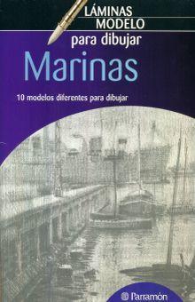 LAMINAS MODELO PARA DIBUJAR MARINAS