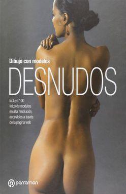 DIBUJO CON MODELOS DESNUDOS / PD.