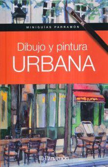 DIBUJO Y PINTURA URBANA / PD.