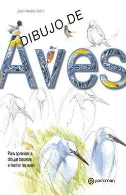 DIBUJO DE AVES / PD.