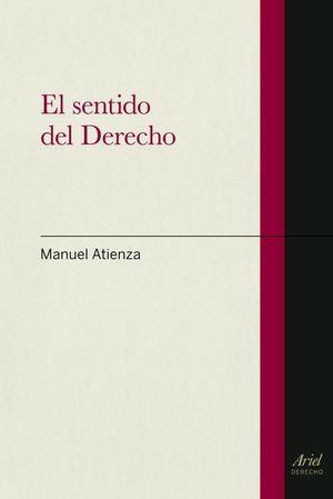 SENTIDO DEL DERECHO, EL