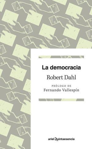 DEMOCRACIA, LA