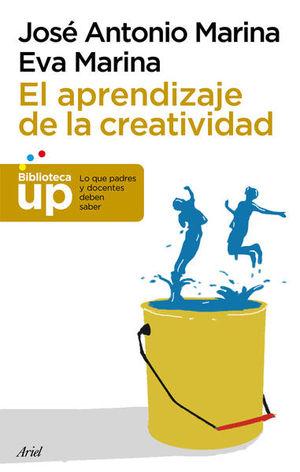 APRENDIZAJE DE LA CREATIVIDAD, EL