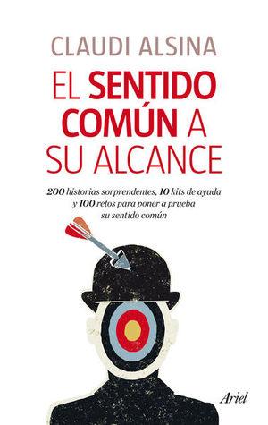 SENTIDO COMUN A SU ALCANCE, EL